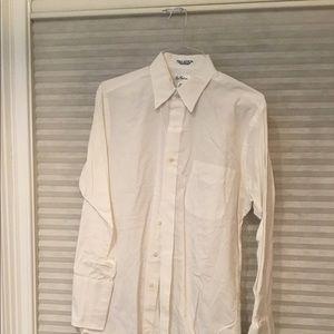 Paul fredrick dress shirt